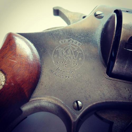 Prewar Smith & Wesson