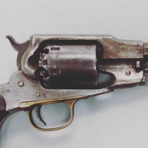 Colt 1860